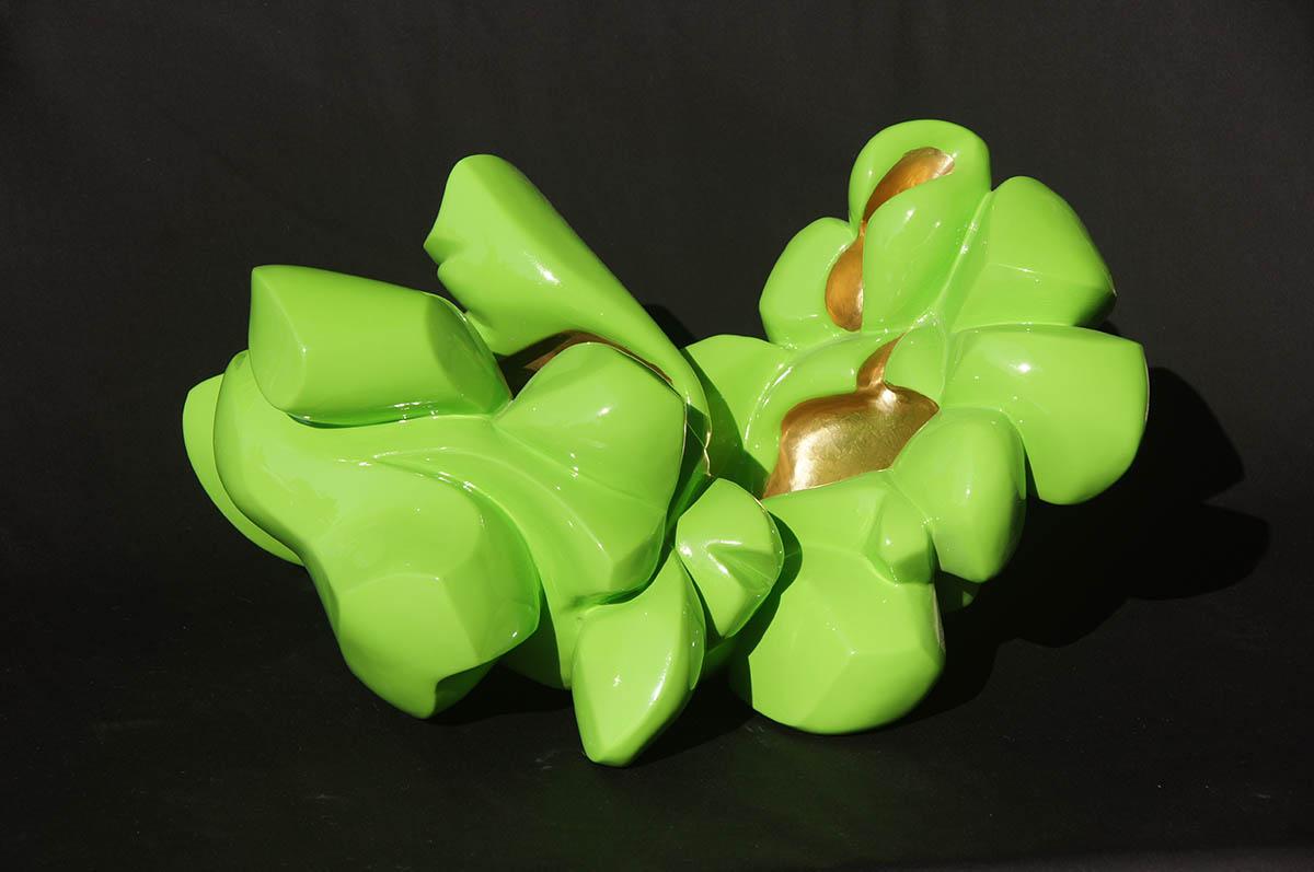 Popcorn – Green