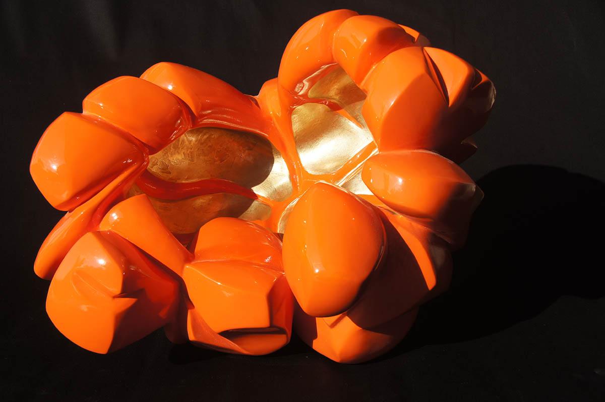 Popcorn – Orange